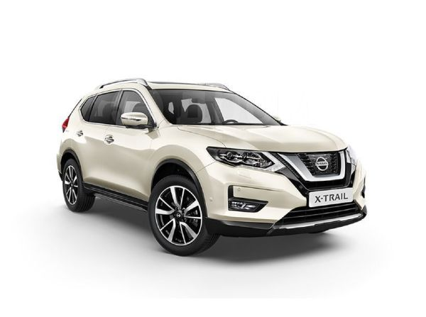 Nissan X-Trail, 2020 год, 2 042 000 руб.