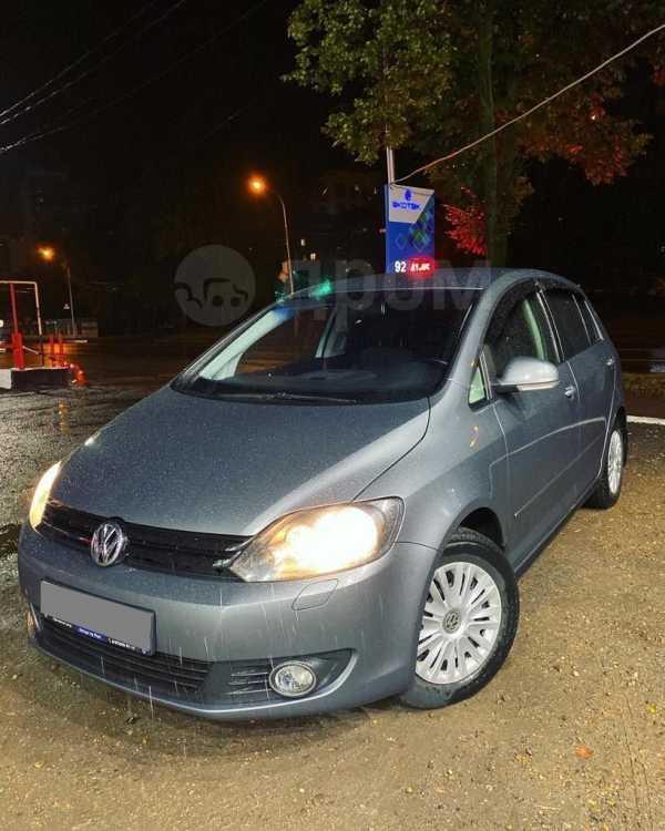 Volkswagen Golf Plus, 2013 год, 620 000 руб.