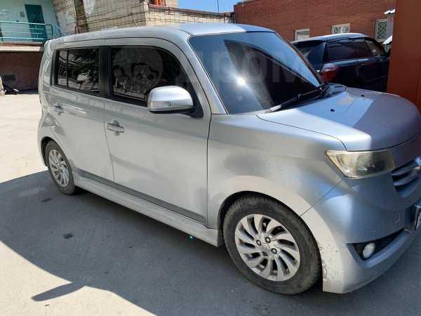 Toyota bB, 2008 год, 600 000 руб.