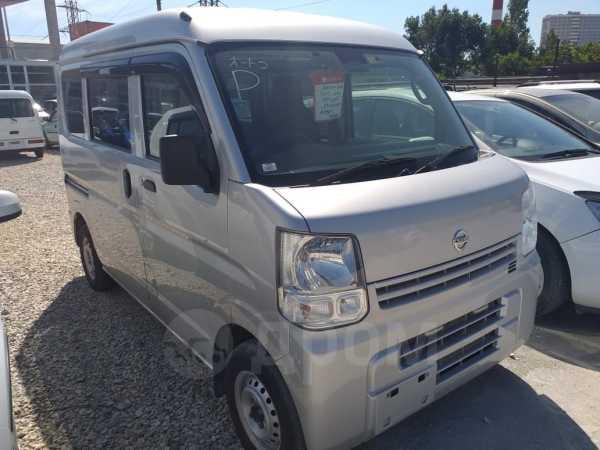 Nissan NV100 Clipper, 2015 год, 385 000 руб.