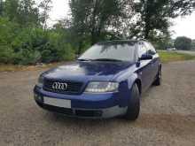 Новопокровская A6 1999