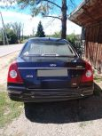 Chery Fora A21, 2009 год, 200 000 руб.