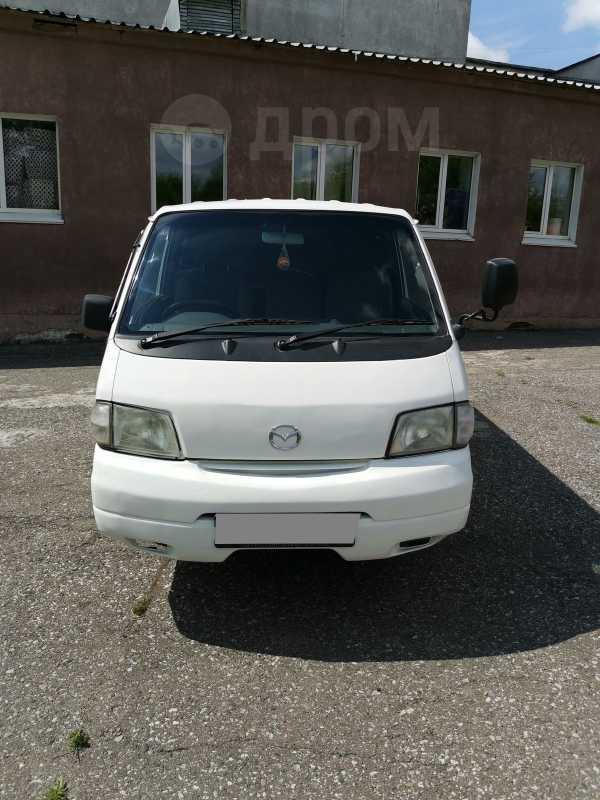 Mazda Bongo, 2004 год, 225 000 руб.
