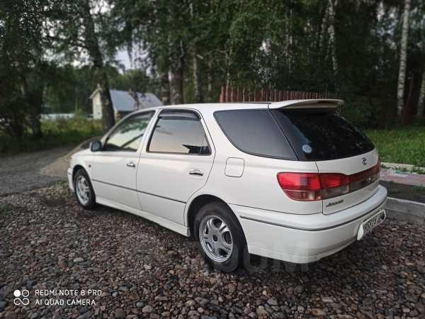 Toyota Vista Ardeo, 2001 год, 340 000 руб.