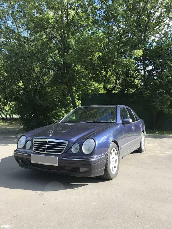 Mercedes-Benz E-Class, 1999 год, 280 000 руб.