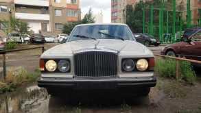 Омск Bentley 1989