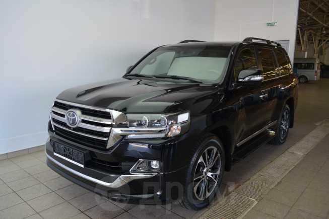 Toyota Land Cruiser, 2020 год, 6 203 000 руб.