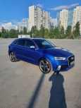 Audi RS Q3, 2014 год, 1 700 000 руб.
