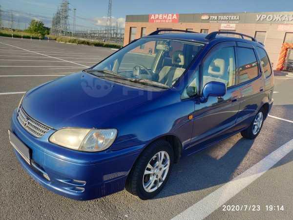 Toyota Corolla Spacio, 1999 год, 230 000 руб.