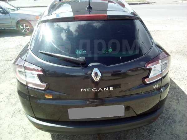 Renault Megane, 2010 год, 365 000 руб.