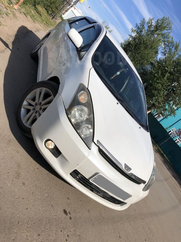 Toyota Wish, 2004 год, 365 000 руб.