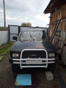 Нижнеудинск Datsun 1990