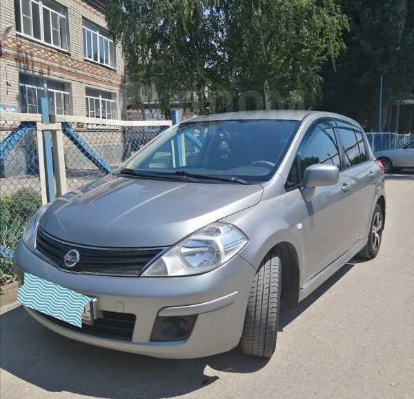 Nissan Tiida, 2012 год, 415 000 руб.