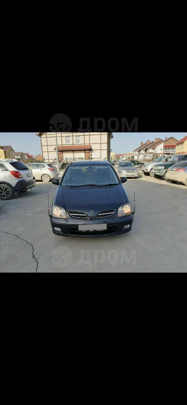Nissan Tino, 1998 год, 130 000 руб.