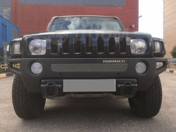 Hummer H3, 2008 год, 1 250 000 руб.