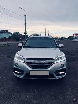 Усолье-Сибирское X60 2017