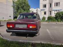 Москва 2105 2007