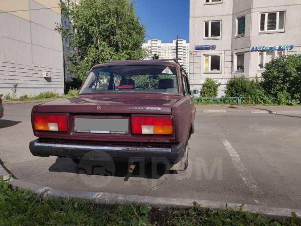 Лада 2105, 2007 год, 42 000 руб.