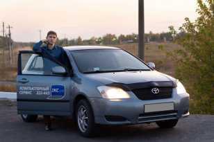 Курган Corolla 2003