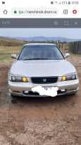 Honda Inspire, 1996 год, 245 000 руб.