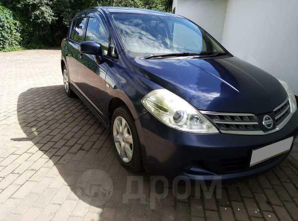 Nissan Tiida, 2009 год, 275 000 руб.