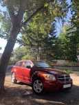 Dodge Caliber, 2008 год, 435 000 руб.