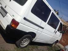 Барнаул Multivan 1992