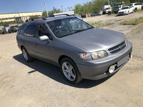 Nissan R'nessa, 1999 год, 99 000 руб.