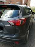 Mazda CX-5, 2012 год, 1 100 000 руб.