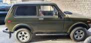 Лада 4x4 2121 Нива, 1981 год, 75 000 руб.