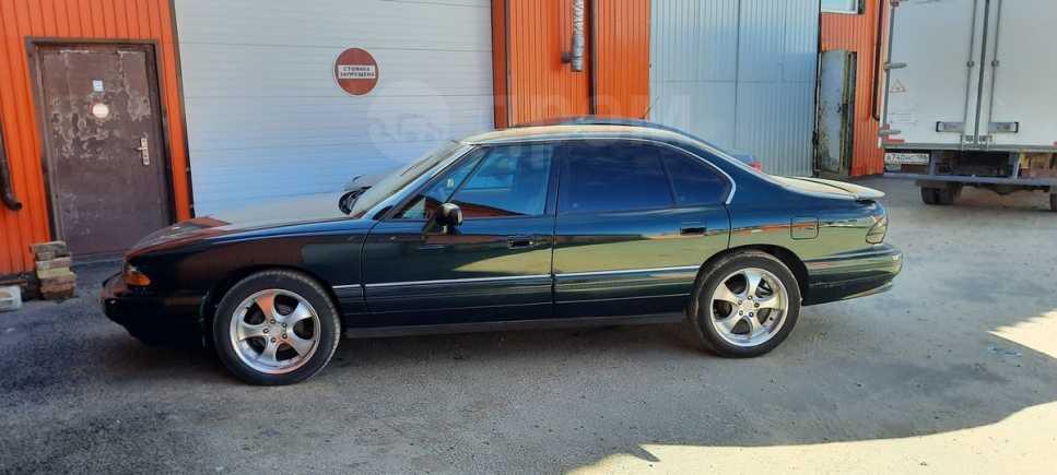 Pontiac Bonneville, 1993 год, 400 000 руб.