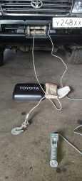 Toyota Land Cruiser, 2003 год, 1 450 000 руб.