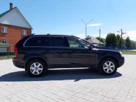 Горно-Алтайск Volvo XC90 2007