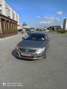 Сургут Passat CC 2009