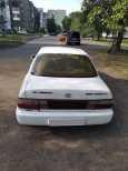 Toyota Corolla, 1992 год, 115 000 руб.