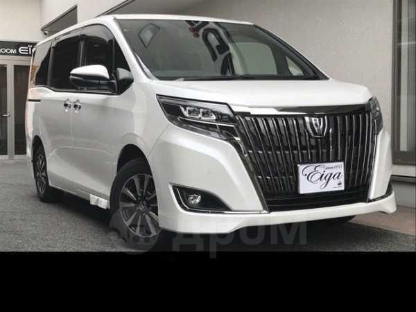 Toyota Esquire, 2018 год, 1 035 000 руб.