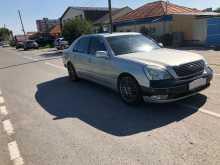 Тюмень LS430 2001