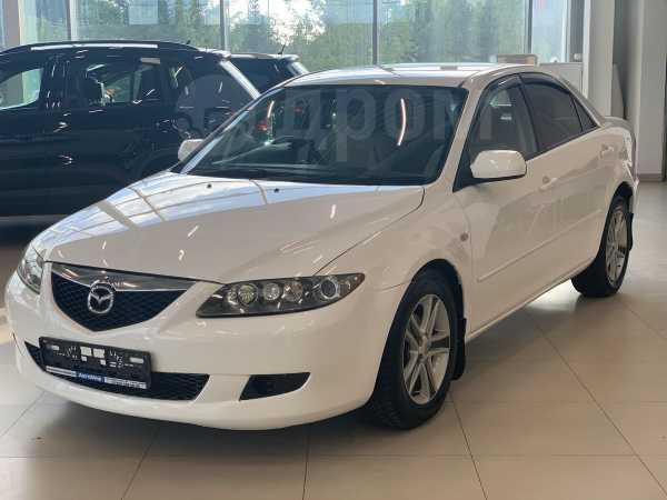 Mazda Atenza, 2004 год, 365 000 руб.