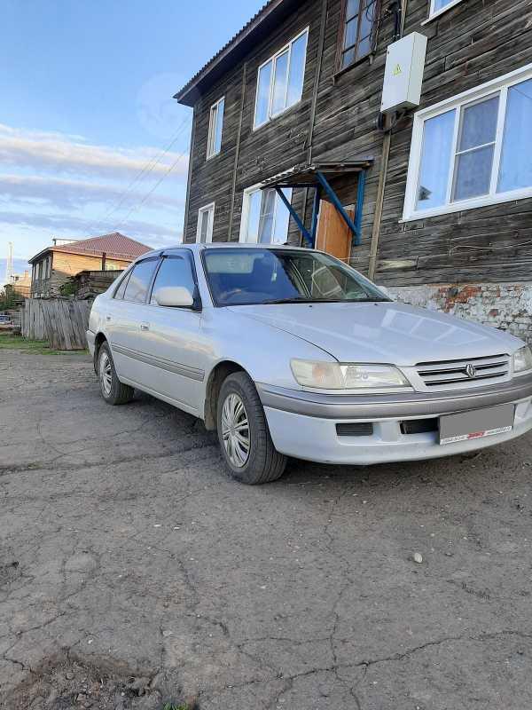 Toyota Corona Premio, 1996 год, 270 000 руб.