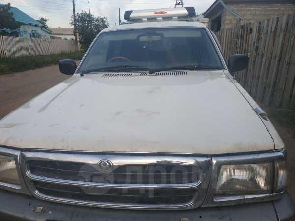 Mazda Proceed Marvie, 1996 год, 300 000 руб.