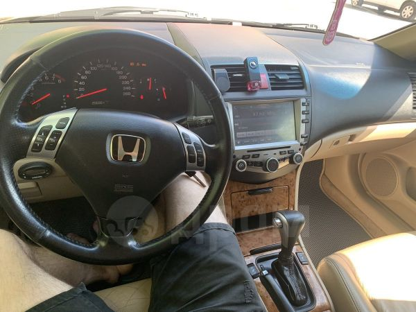 Honda Accord, 2005 год, 460 000 руб.