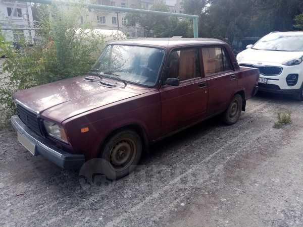 Лада 2107, 2001 год, 38 000 руб.