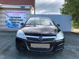 Первомайский Opel Astra 2009