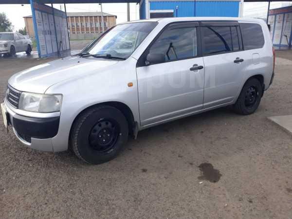 Toyota Probox, 2004 год, 269 000 руб.
