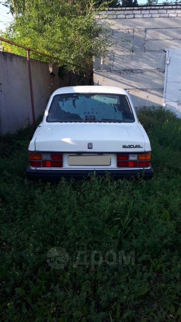 Volvo 240, 1992 год, 65 000 руб.