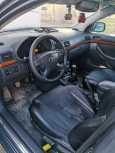 Toyota Avensis, 2006 год, 525 000 руб.