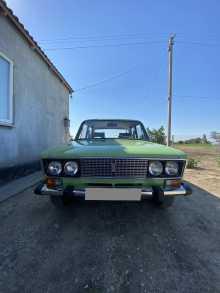 Нижнегорский 2106 1982