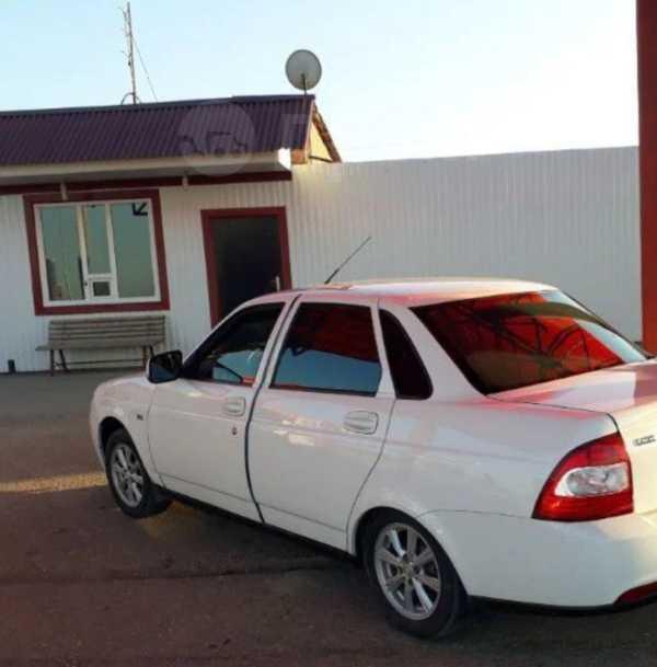 Лада Приора, 2009 год, 305 000 руб.