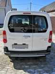 Peugeot Partner Tepee, 2012 год, 420 000 руб.