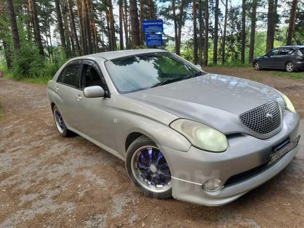 Toyota Verossa, 2002 год, 460 000 руб.